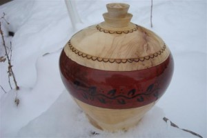 Completed Vessel